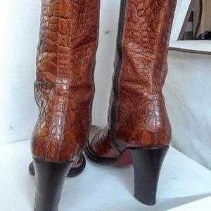 Donald J. Pliner Shoes - Donald J. Pliner Carmel Goa Boots size 9M